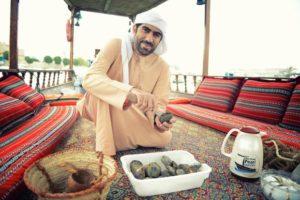 Abu Dhabi Pearl Journey - Emirates Tours & Safari