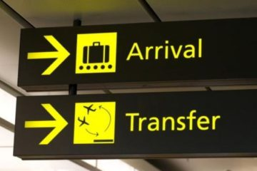 Arrival Transfer from Abu Dhabi Airport to Abu Dhabi City