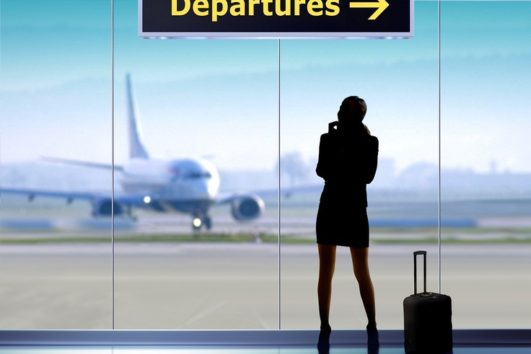 Private Departure Transfer from Abu Dhabi City to Abu Dhabi Airport