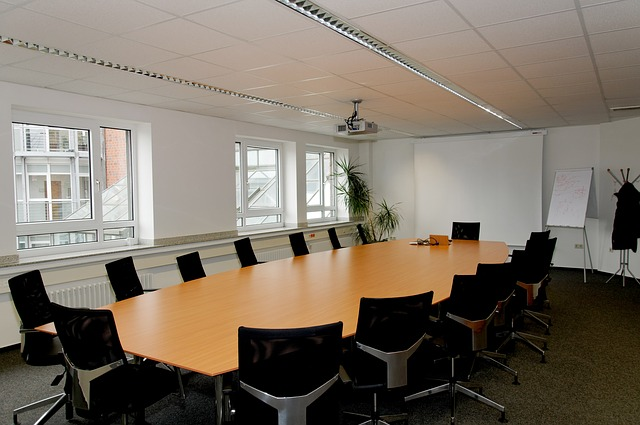 conference rooms in abu dhabi